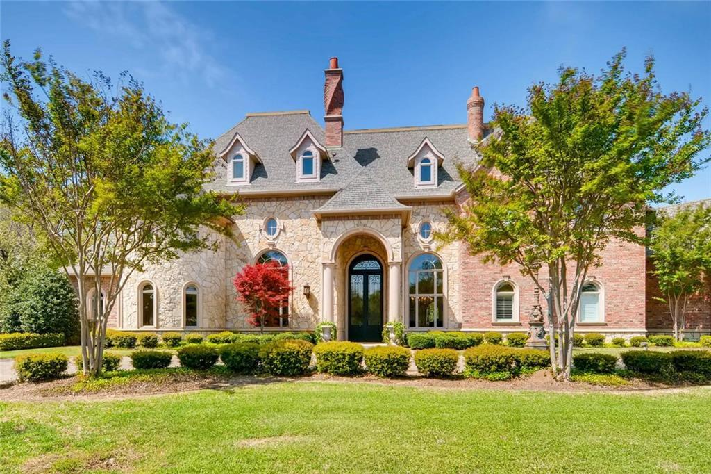 4600 Stafford Drive, Colleyville, Texas 76034