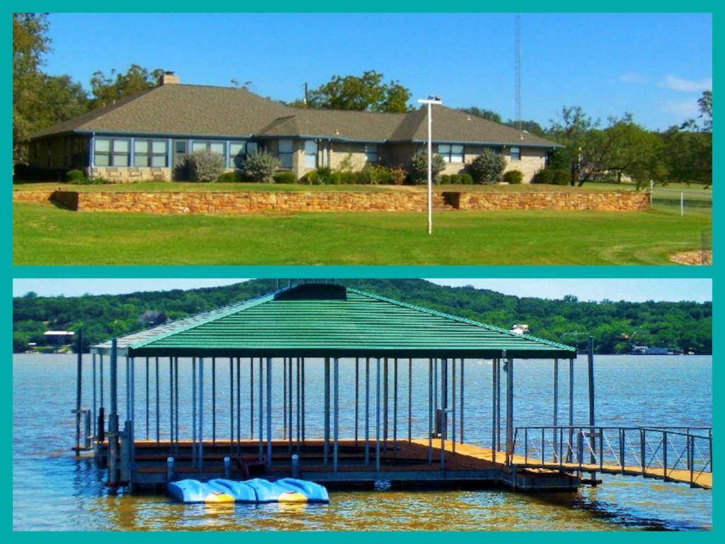 5259 Stringer Lane, Possum Kingdom Lake, Texas 76450