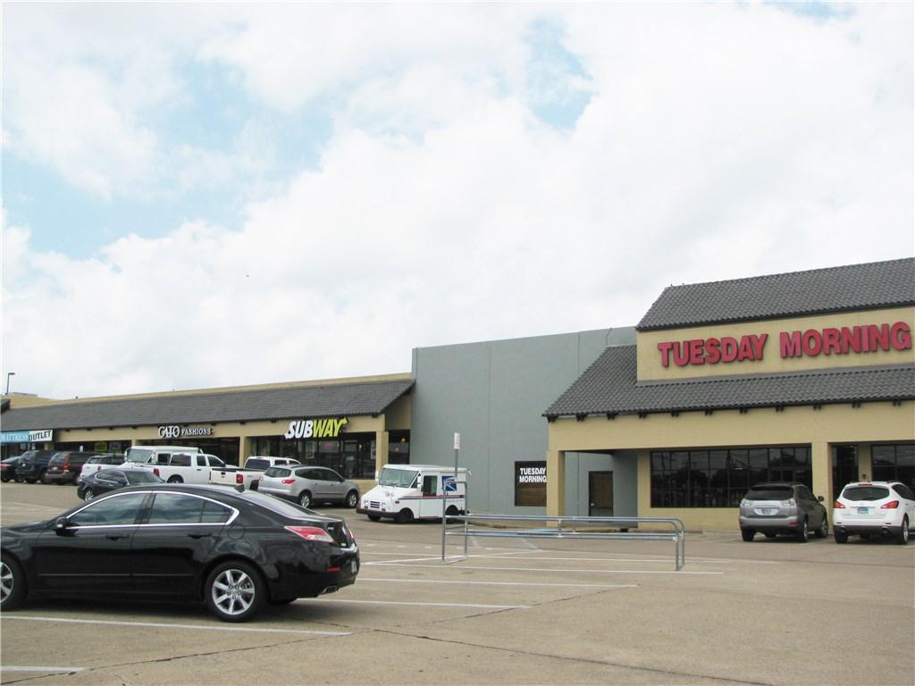 605 West Harwood Road, Hurst, Texas 76054