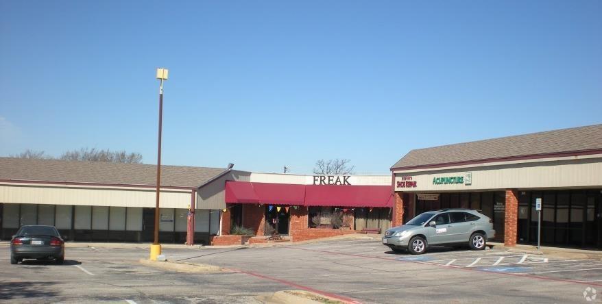209 Bedford Road, Bedford, Texas 76022