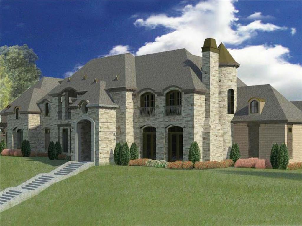 3 Paigebrooke, Westlake, Texas 76262