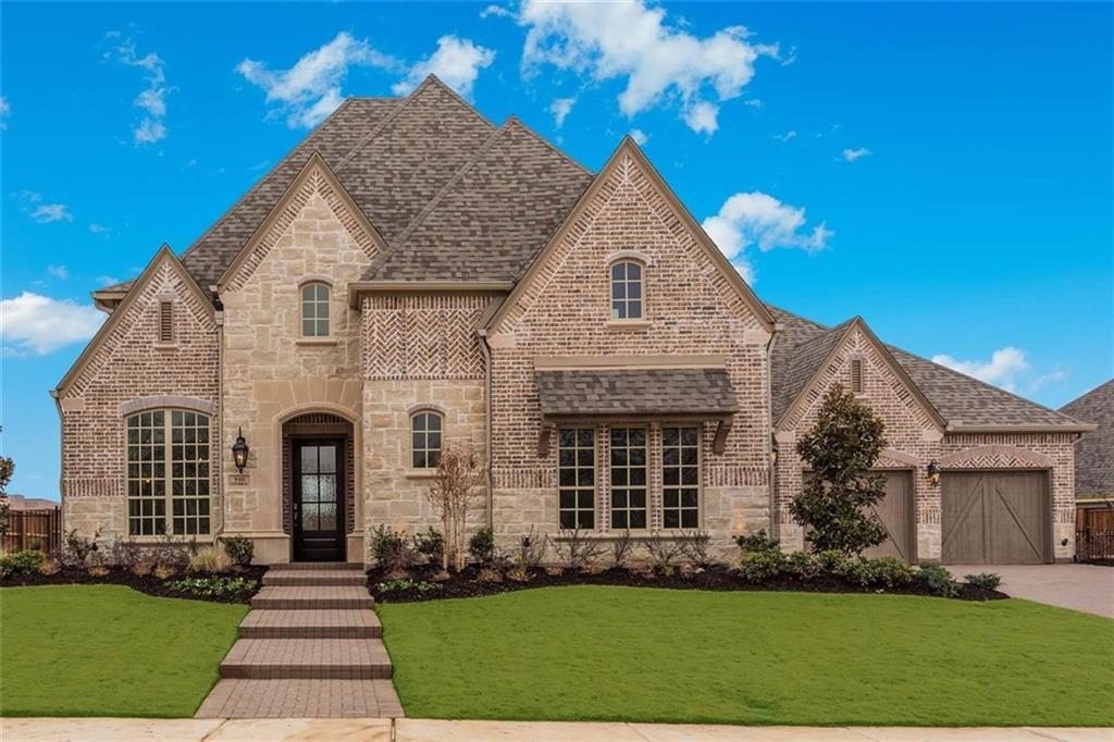 940 Cliff Creek, Prosper, Texas 75078