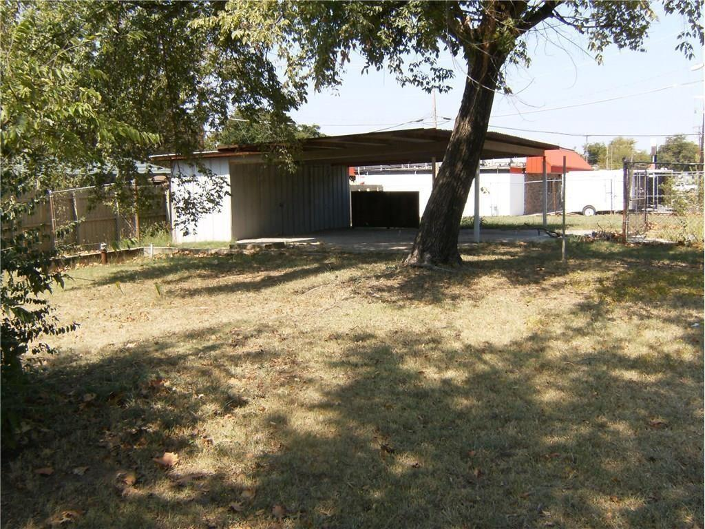 1509 Cates Street, Bridgeport, Texas 76426