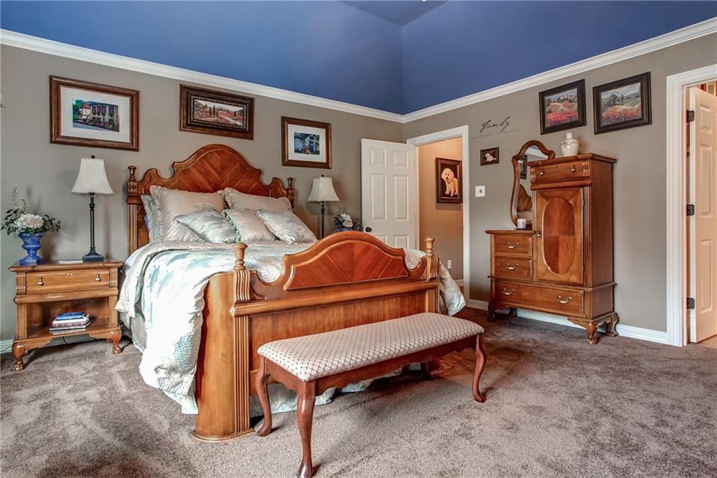 1905 Park Street, Azle, Texas 76020