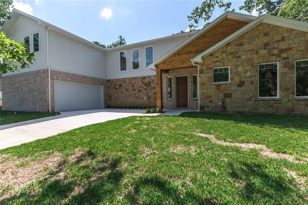 1719 Cripple Creek, Irving, Texas 75061