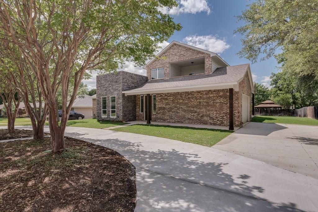 2425 Greenwood Drive, Grand Prairie, Texas 75050
