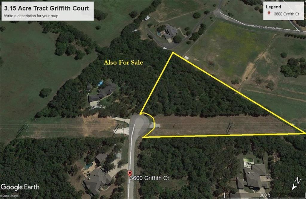 3600 Griffith Court, Aubrey, Texas 76227