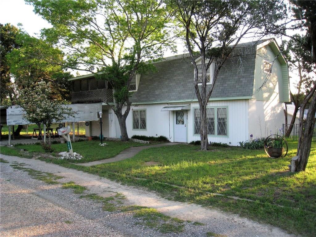 150 Pinto Ridge, Whitney, Texas 76692
