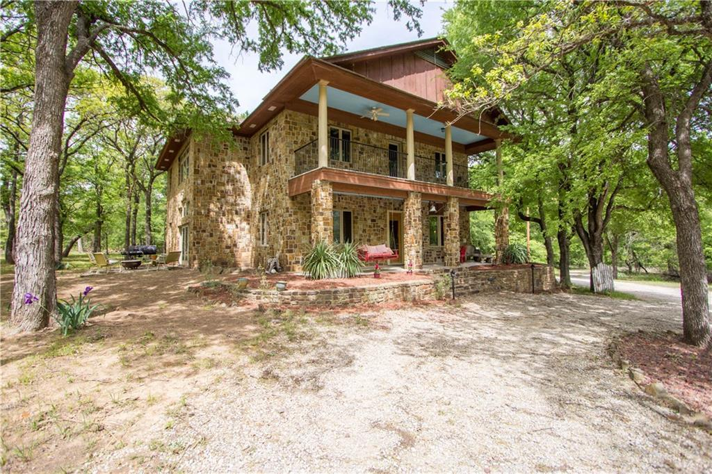 322 Wild Wood Drive, Decatur, Texas 76234