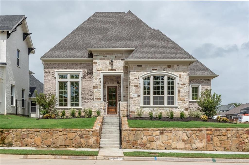 1142 Modesta Drive, Allen, Texas 75013