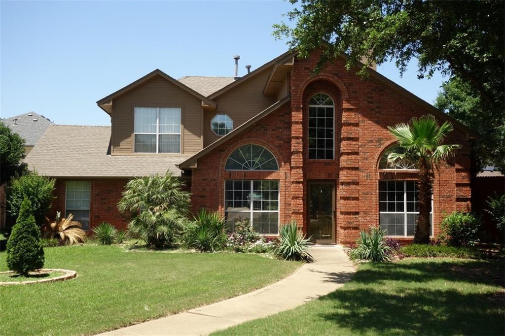 120 Tanbark Circle, Coppell, Texas 75019