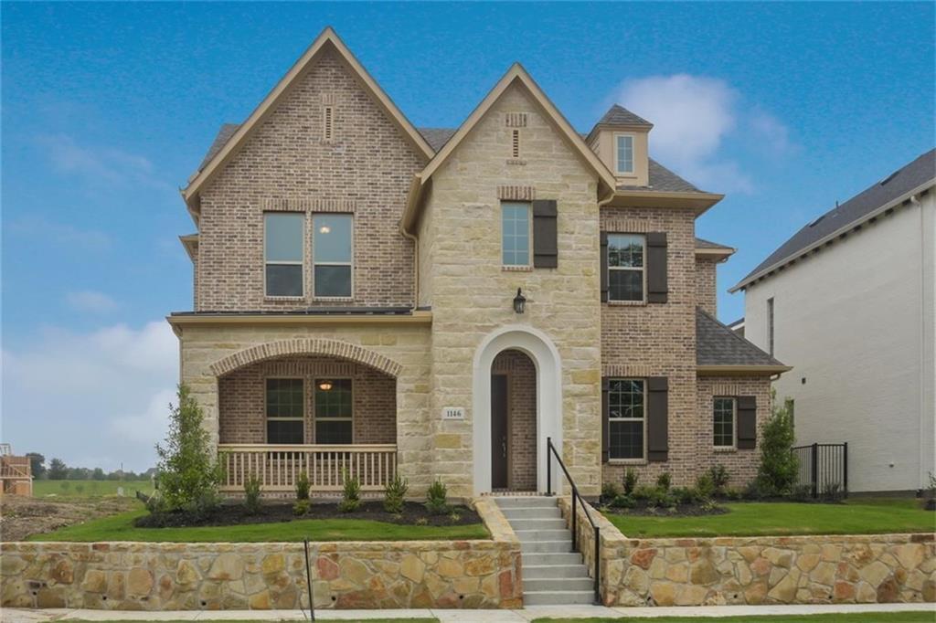 1146 Modesta Drive, Allen, Texas 75013