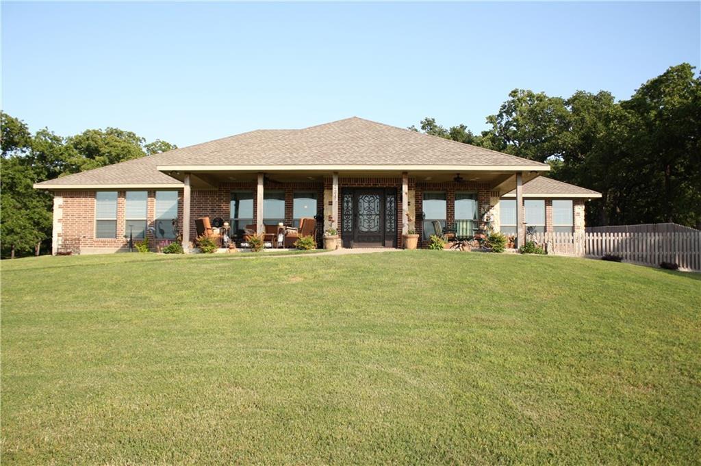 234 Waterside Drive, Corsicana, Texas 75109