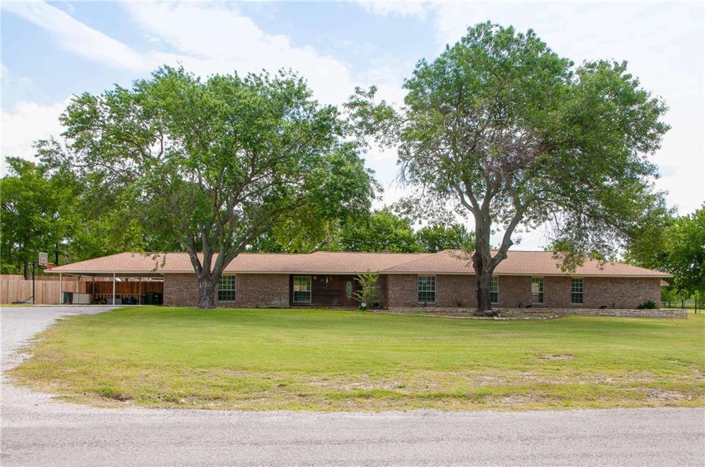 340 Vista Drive, Willow Park, Texas 76087