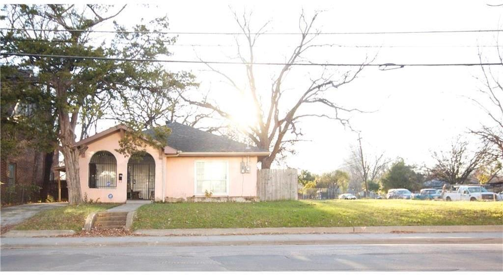 2115 North Fitzhugh Avenue, Dallas, Texas 75204