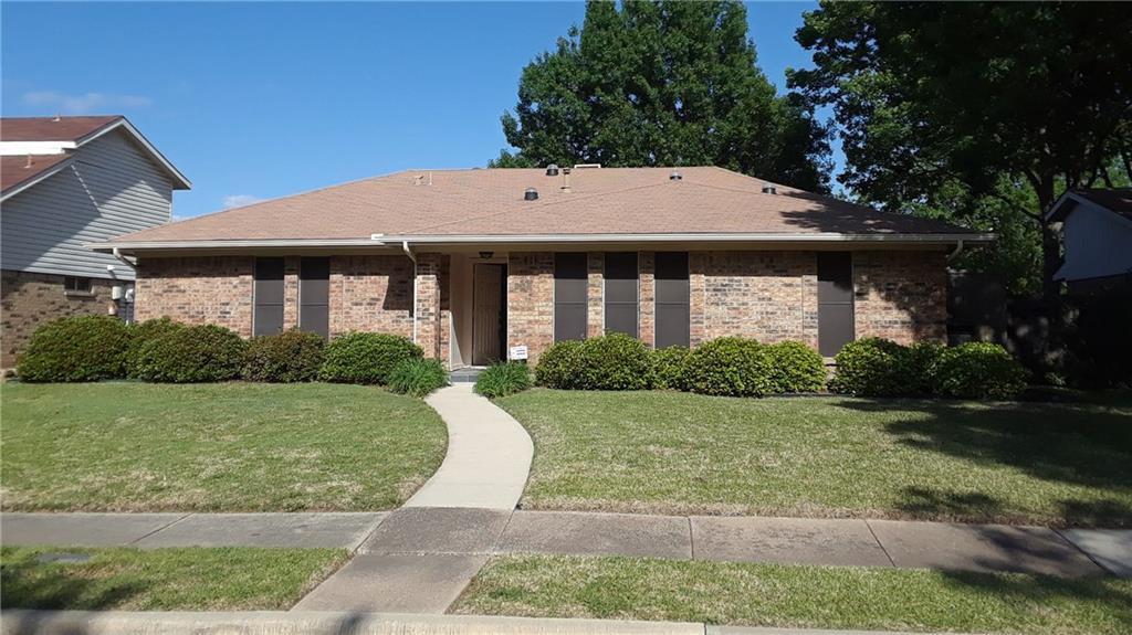 228 Heather Glen Drive, Coppell, Texas 75019