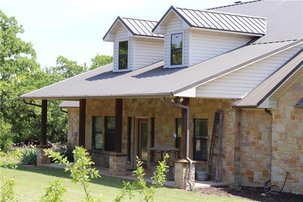 1245 Sunset Mountain Road, Lipan, Texas 76462