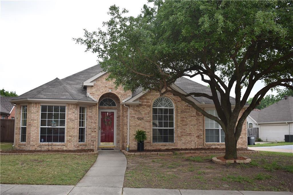 1204 Farmoor Court, Allen, Texas 75002