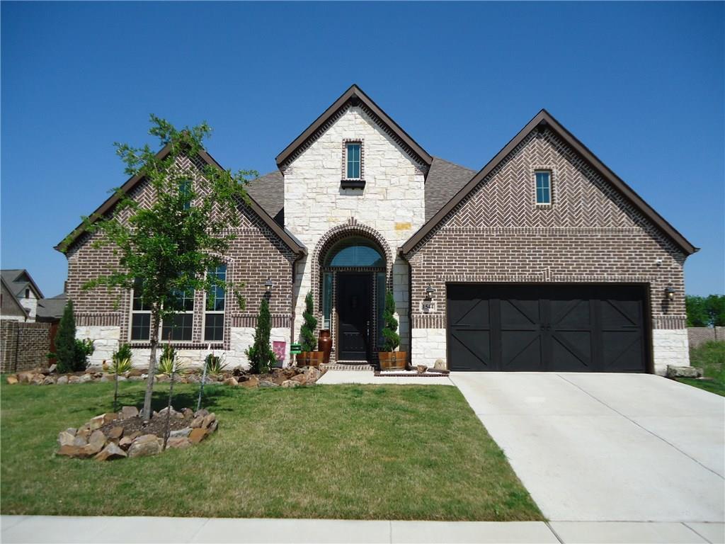 1544 Torrent Drive, Little Elm, Texas 75068
