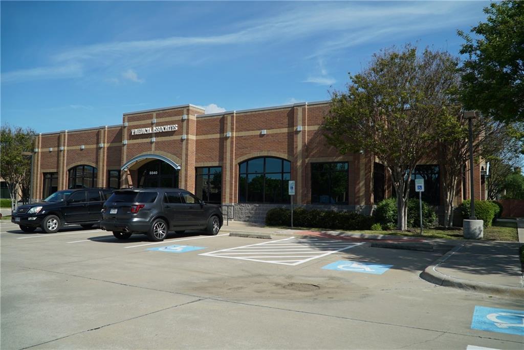 8840 North Macarthur Boulevard Unit 100, Irving, Texas 75063