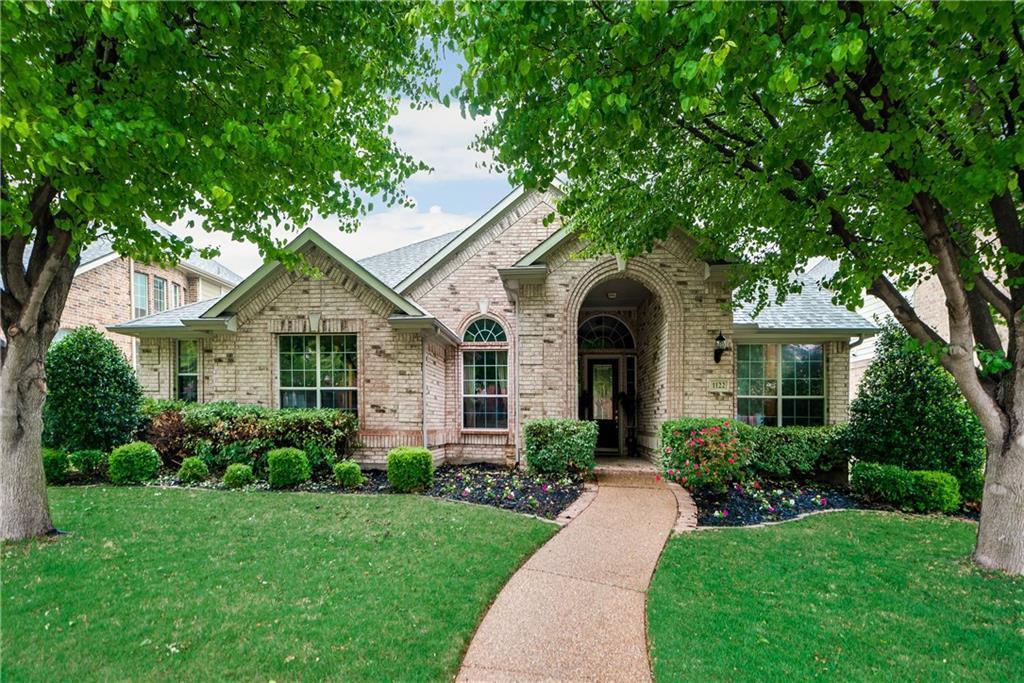 1122 Waterford Way, Allen, Texas 75013
