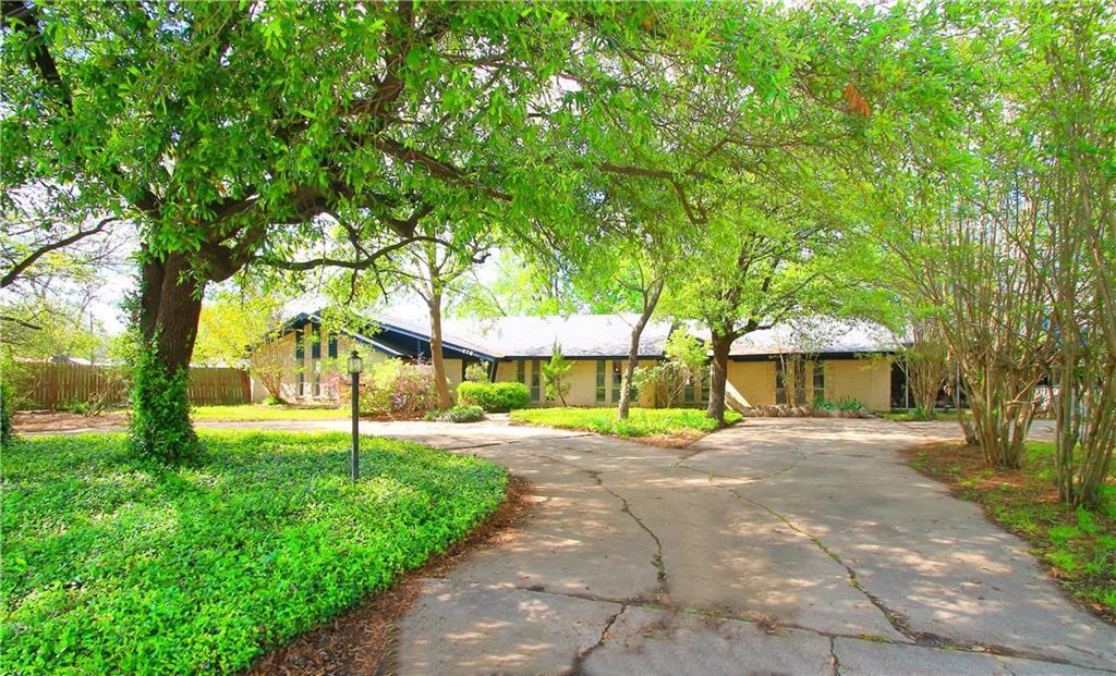 226 Monroe Street, Deport, Texas 75435