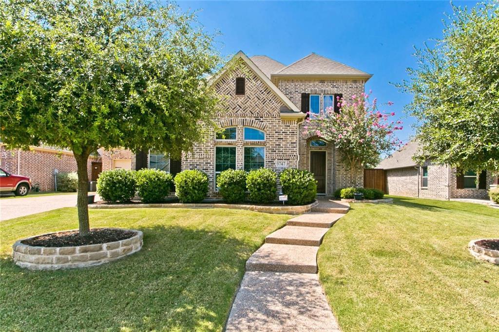 9747 Crown Ridge Drive, Frisco, Texas 75035