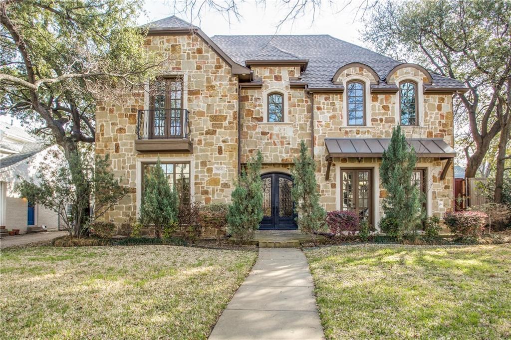 7816 Purdue Avenue, Dallas, Texas 75225