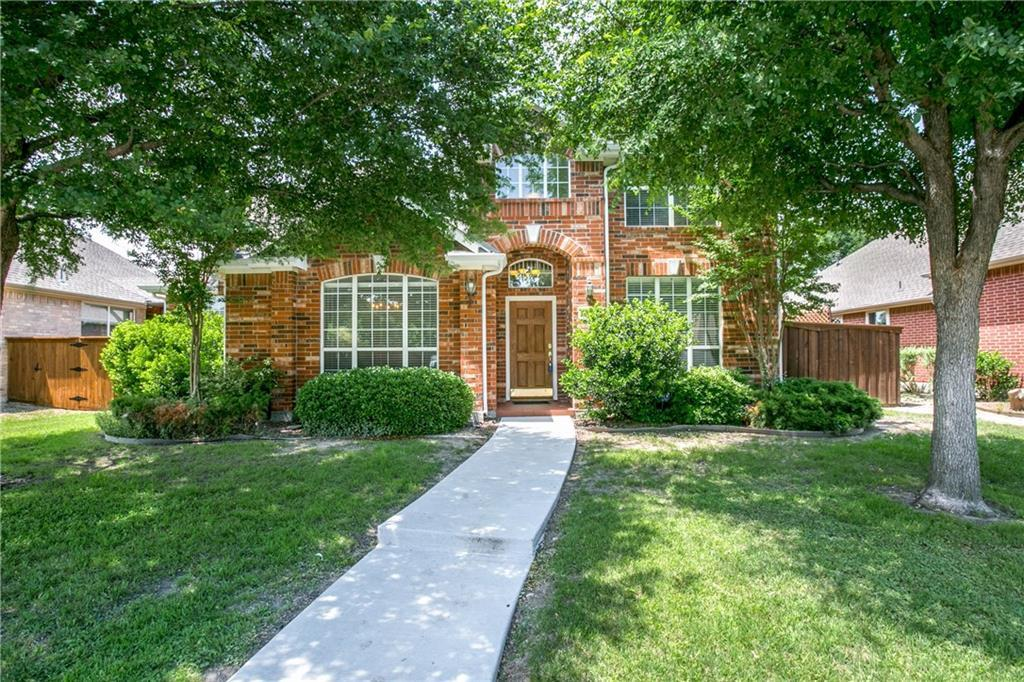 8513 Turnberry Drive, Frisco, Texas 75034