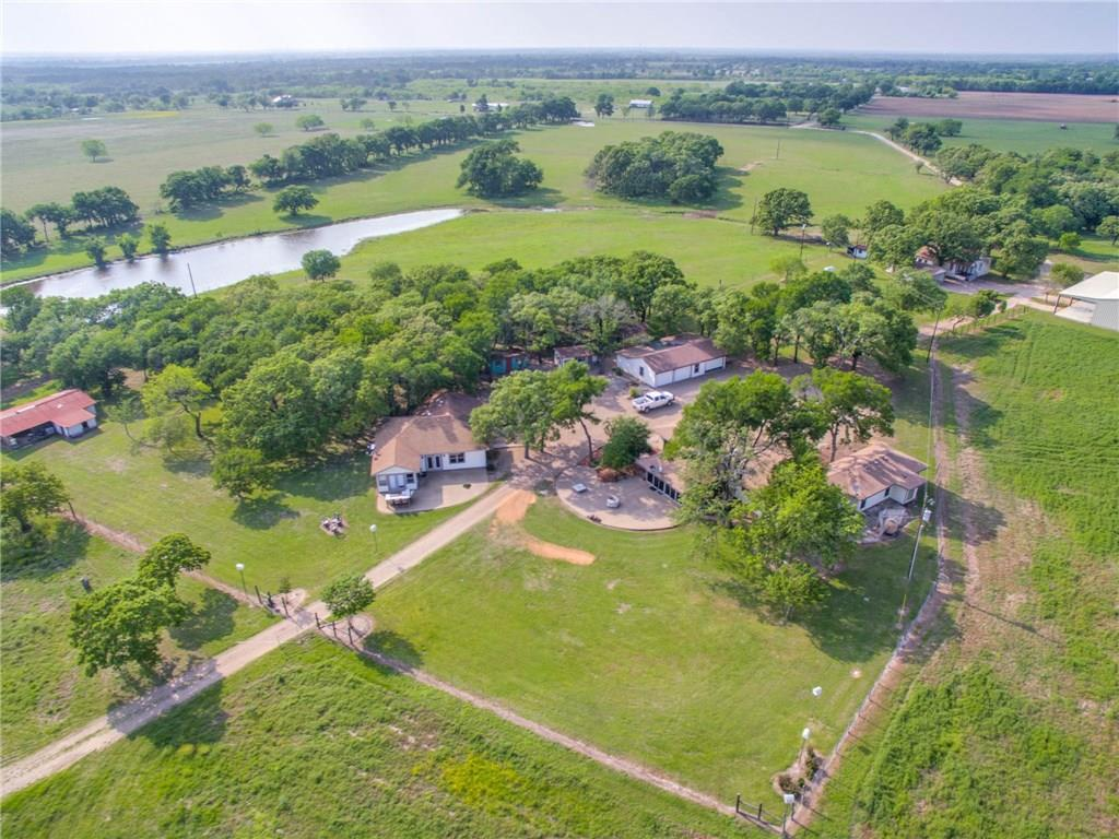 971 Elm Lake Road, Riesel, Texas 76682