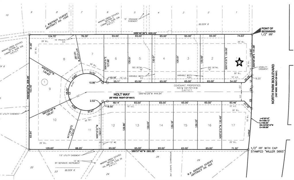 901 North Park Boulevard Unit 1, Grapevine, Texas 76051