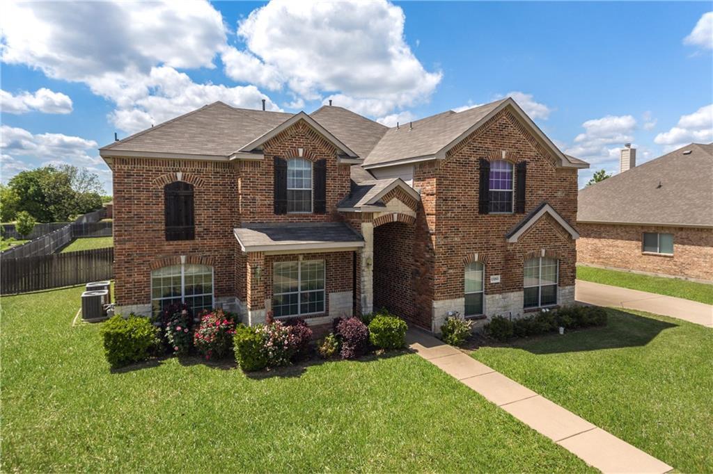 13265 Blue Jean Drive, Fort Worth, Texas 76052