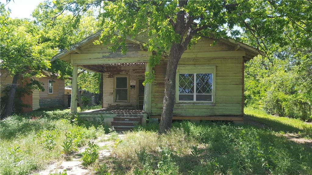 926 Orange Street, Abilene, Texas 79601