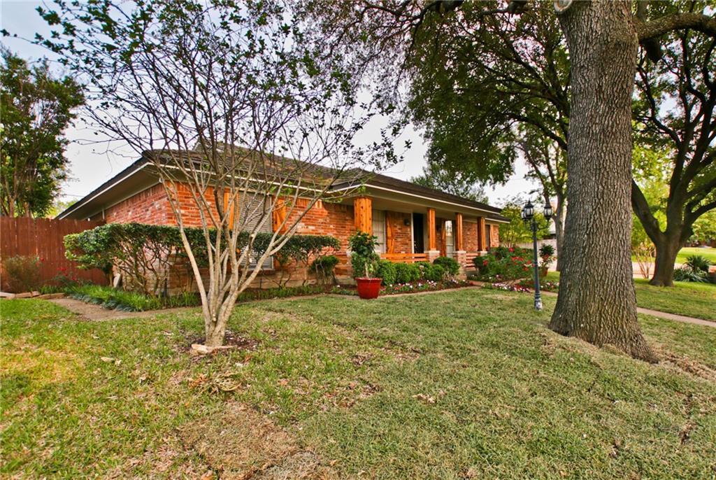 10106 Trailpine Drive, Dallas, Texas 75238