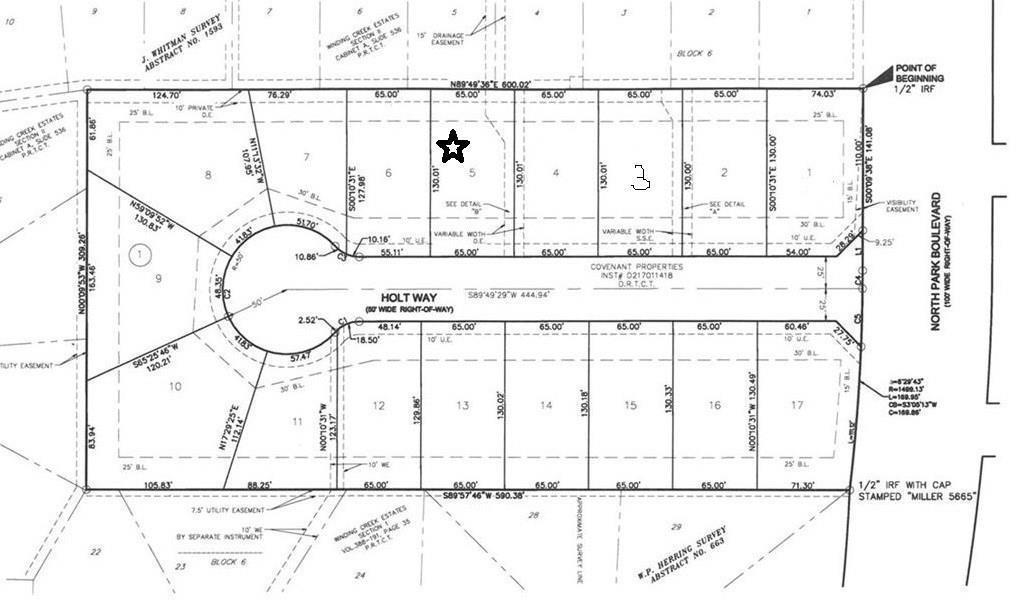 901 North Park Boulevard Unit 5, Grapevine, Texas 76051