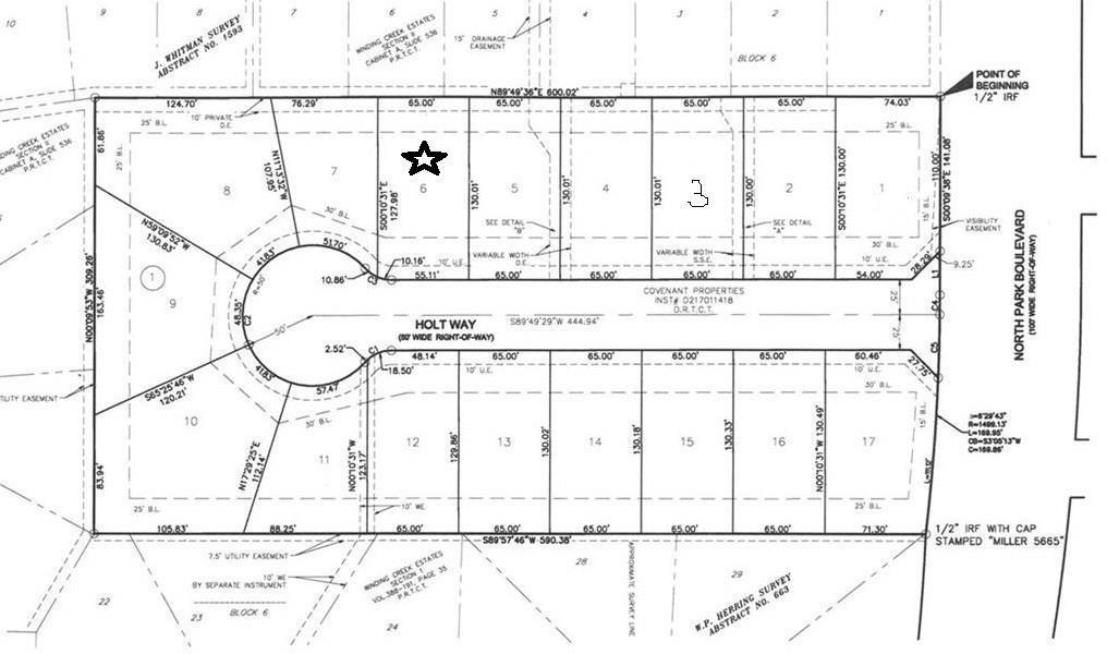 901 North Park Boulevard Unit 6, Grapevine, Texas 76051