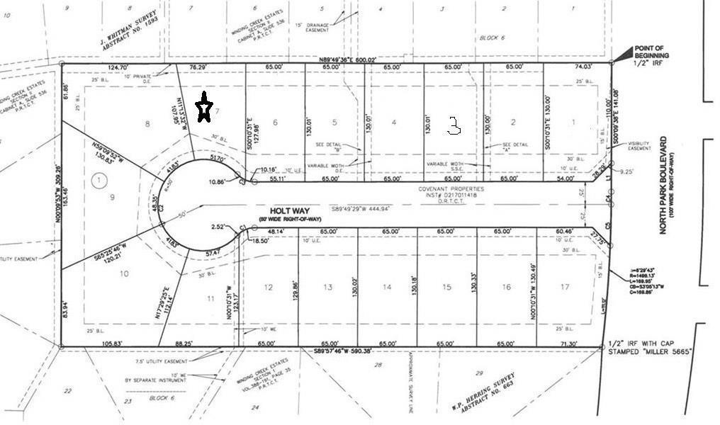 901 North Park Boulevard Unit 7, Grapevine, Texas 76051