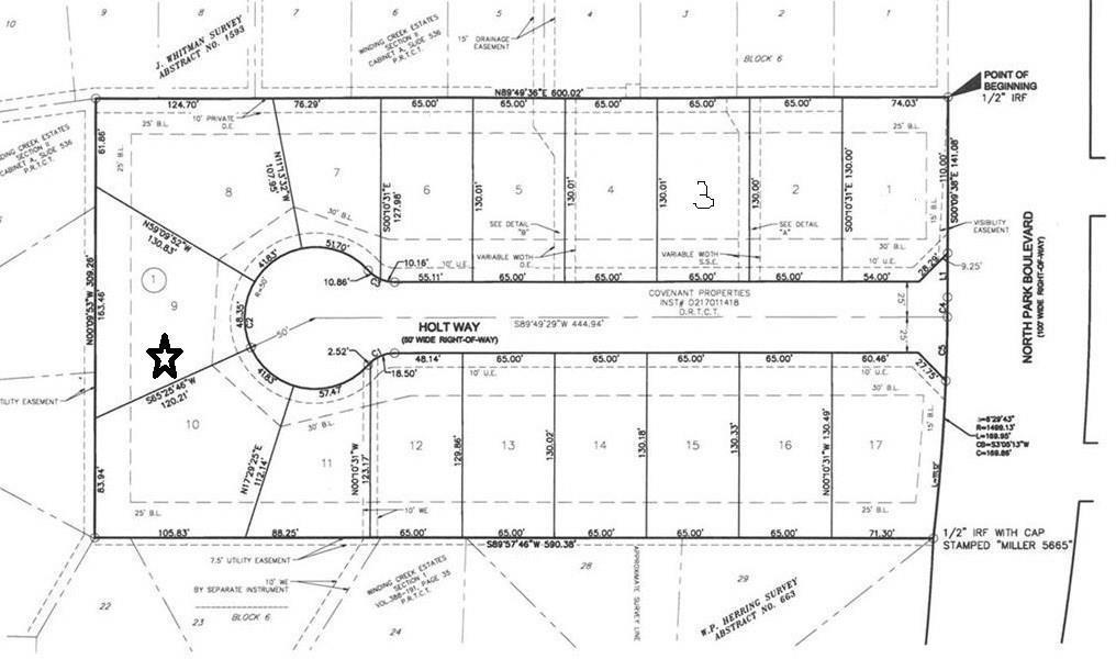 901 North Park Boulevard Unit 9, Grapevine, Texas 76051