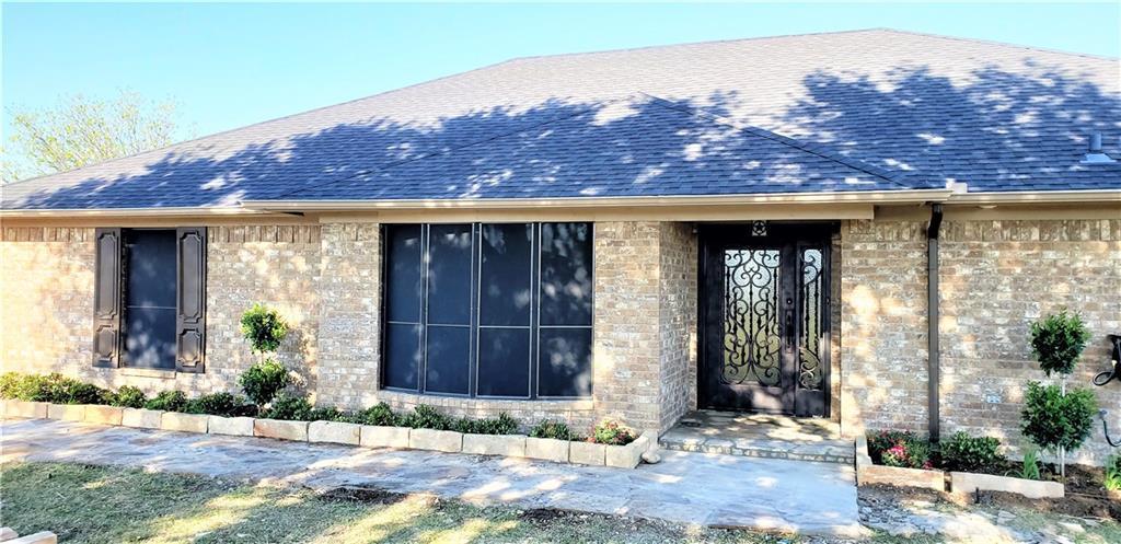 1217 Justin Lane, Crowley, Texas 76036