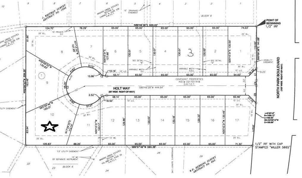 901 North Park Boulevard Unit 10, Grapevine, Texas 76051