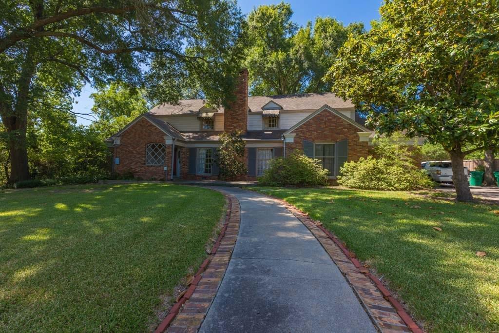 1001 Park Street, Greenville, Texas 75401