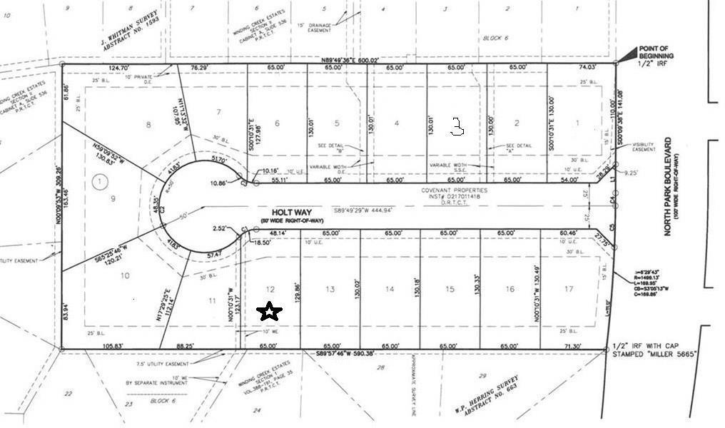 901 North Park Boulevard Unit 12, Grapevine, Texas 76051