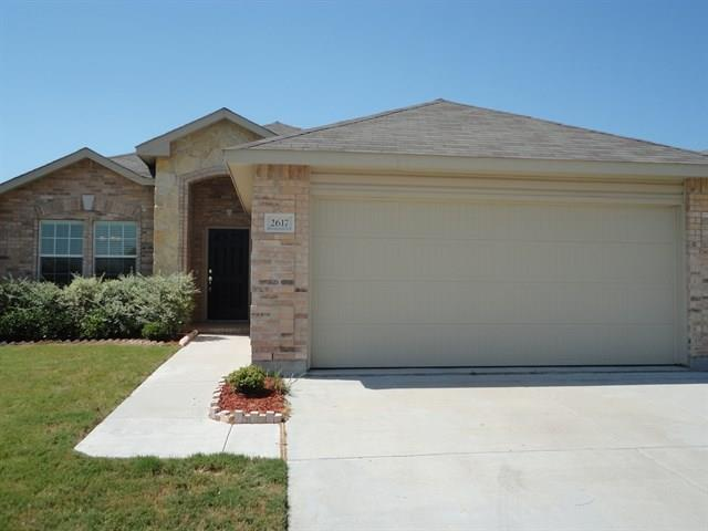 2617 Mill Springs Pass, Fort Worth, Texas 76123