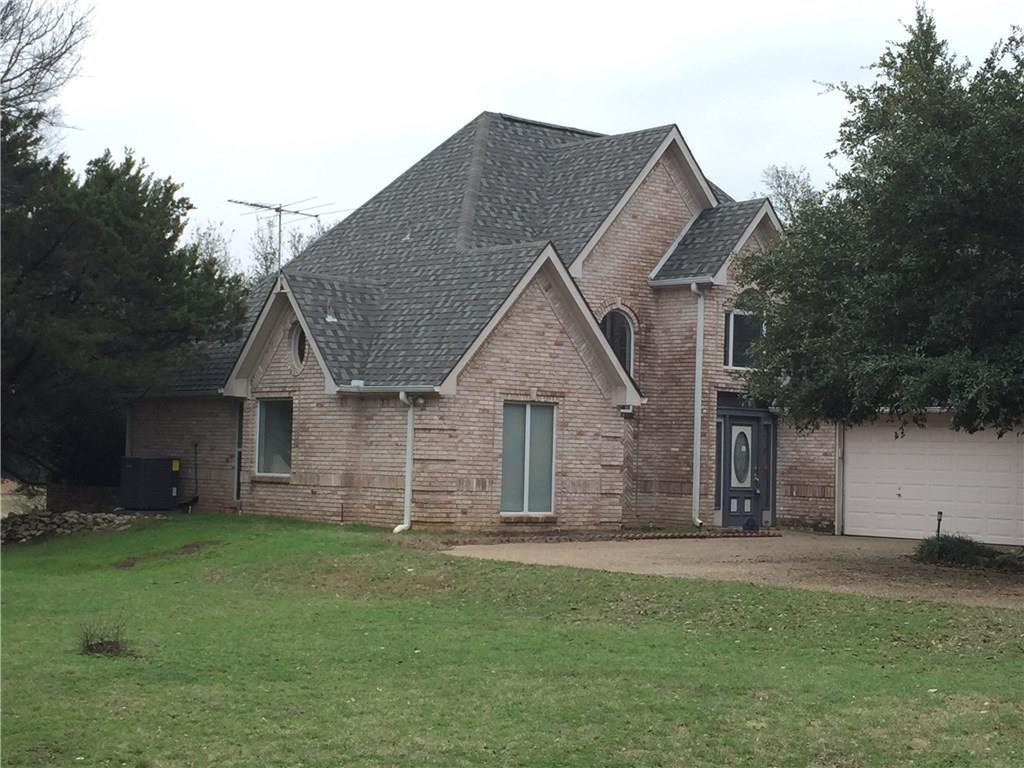 17079 Faircrest Drive, Whitney, Texas 76692