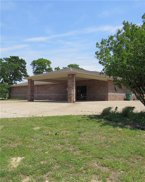 626 West Main Street, Fairfield, Texas 75840