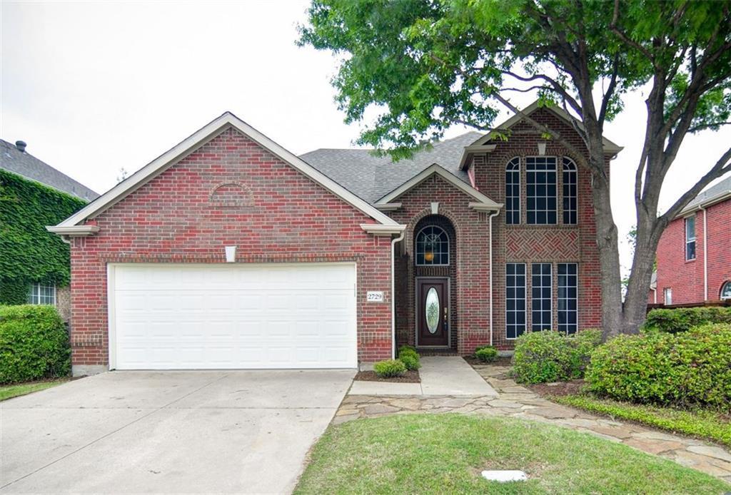 2729 Woodson Drive, Mckinney, Texas 75070