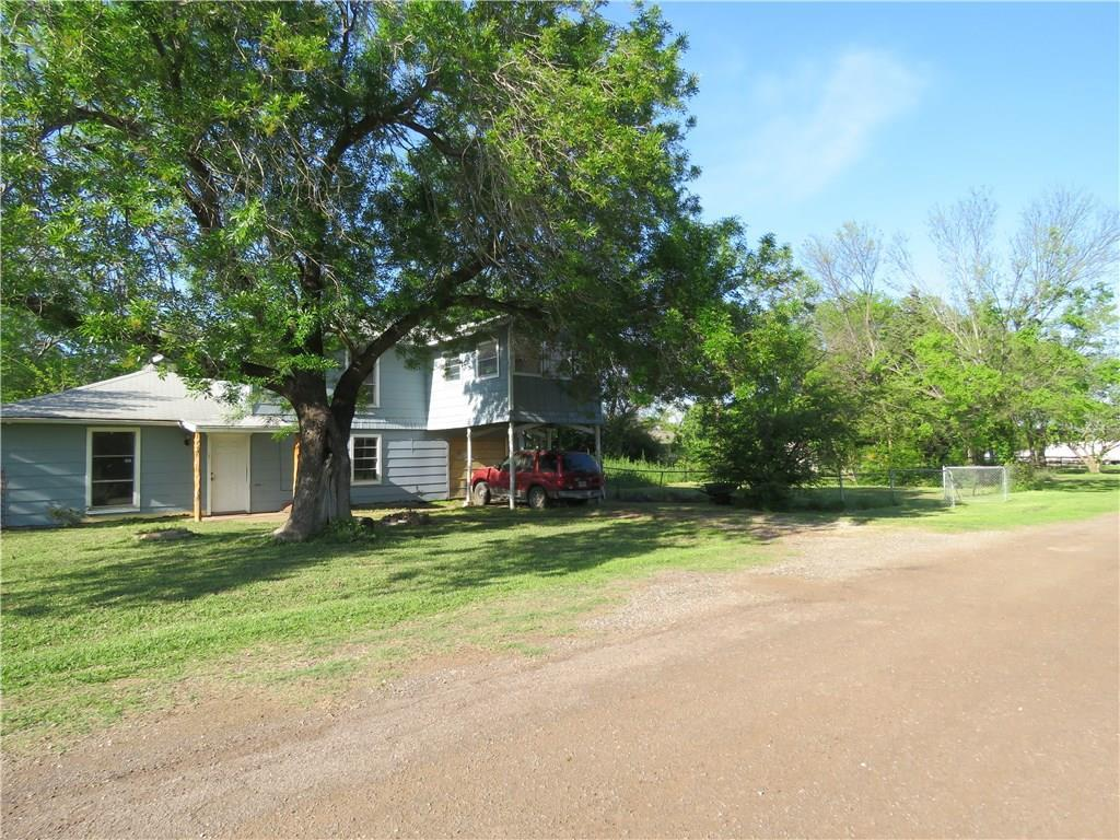 173 Rs County Road 1536, Point, Texas 75472