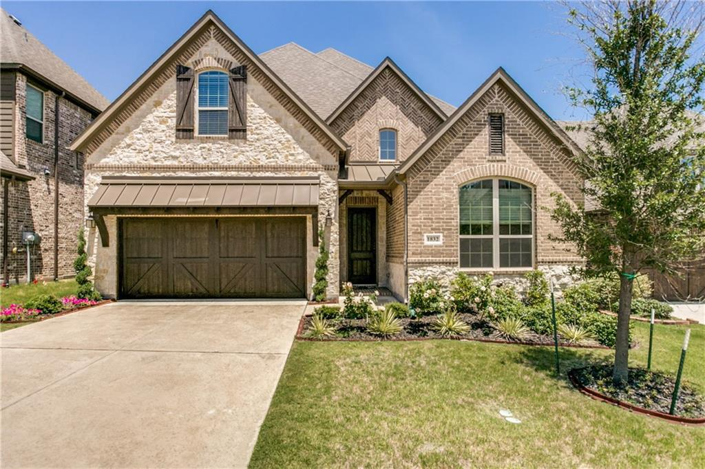 1832 Wood Duck Lane, Allen, Texas 75013