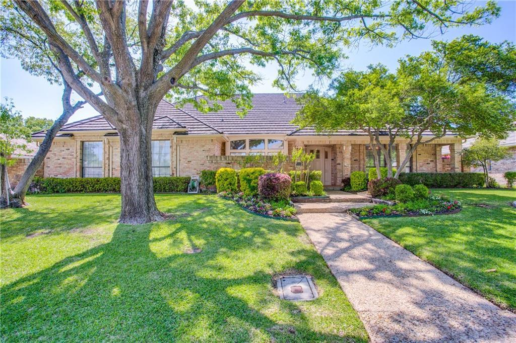 17423 Tamaron Drive, Dallas, Texas 75287