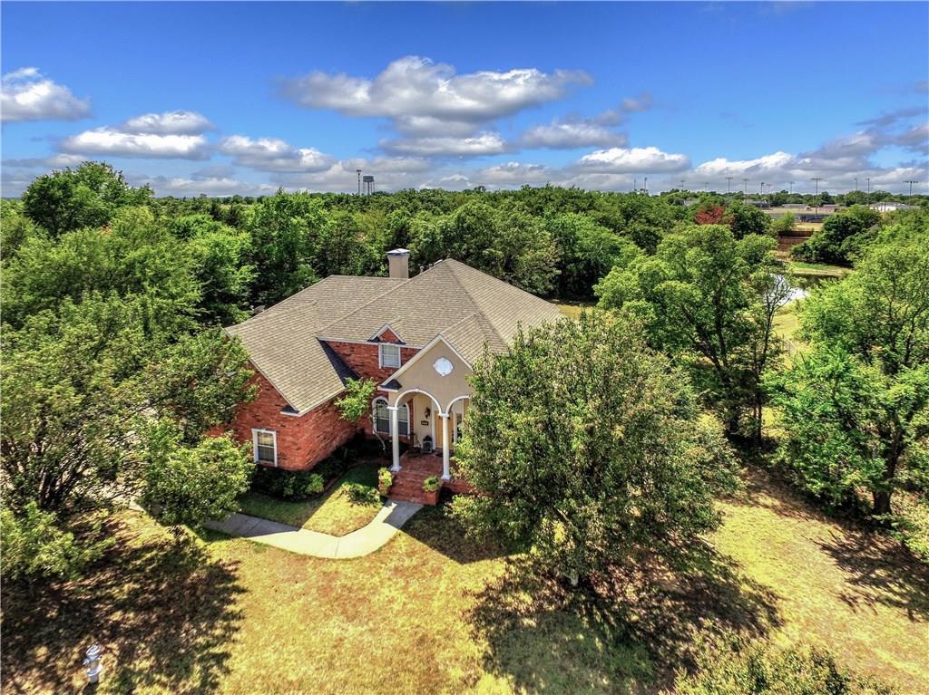 115 Elm Creek, Pottsboro, Texas 75076